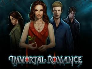 Игровой автомат Immortal Romance