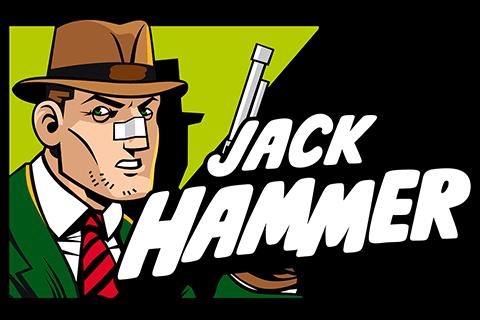 Игровой автомат JackHammer