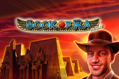 Игровой автомат Book of Ra (Бук оф Ра)