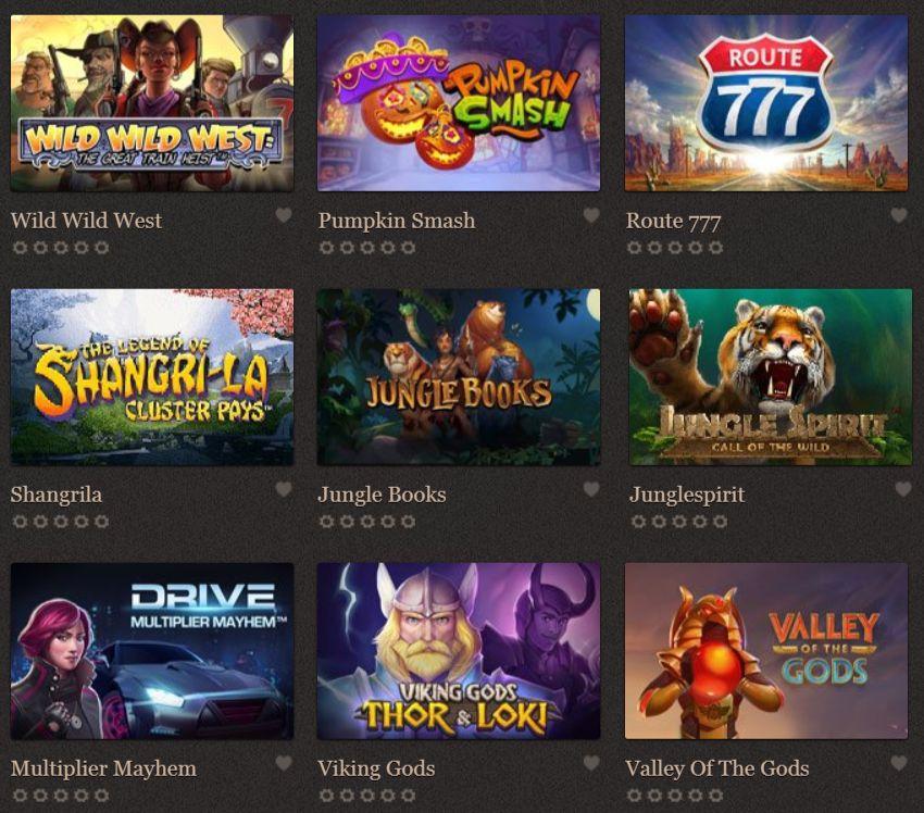 Джойказино Обзор официальнного сайта игровые автоматы